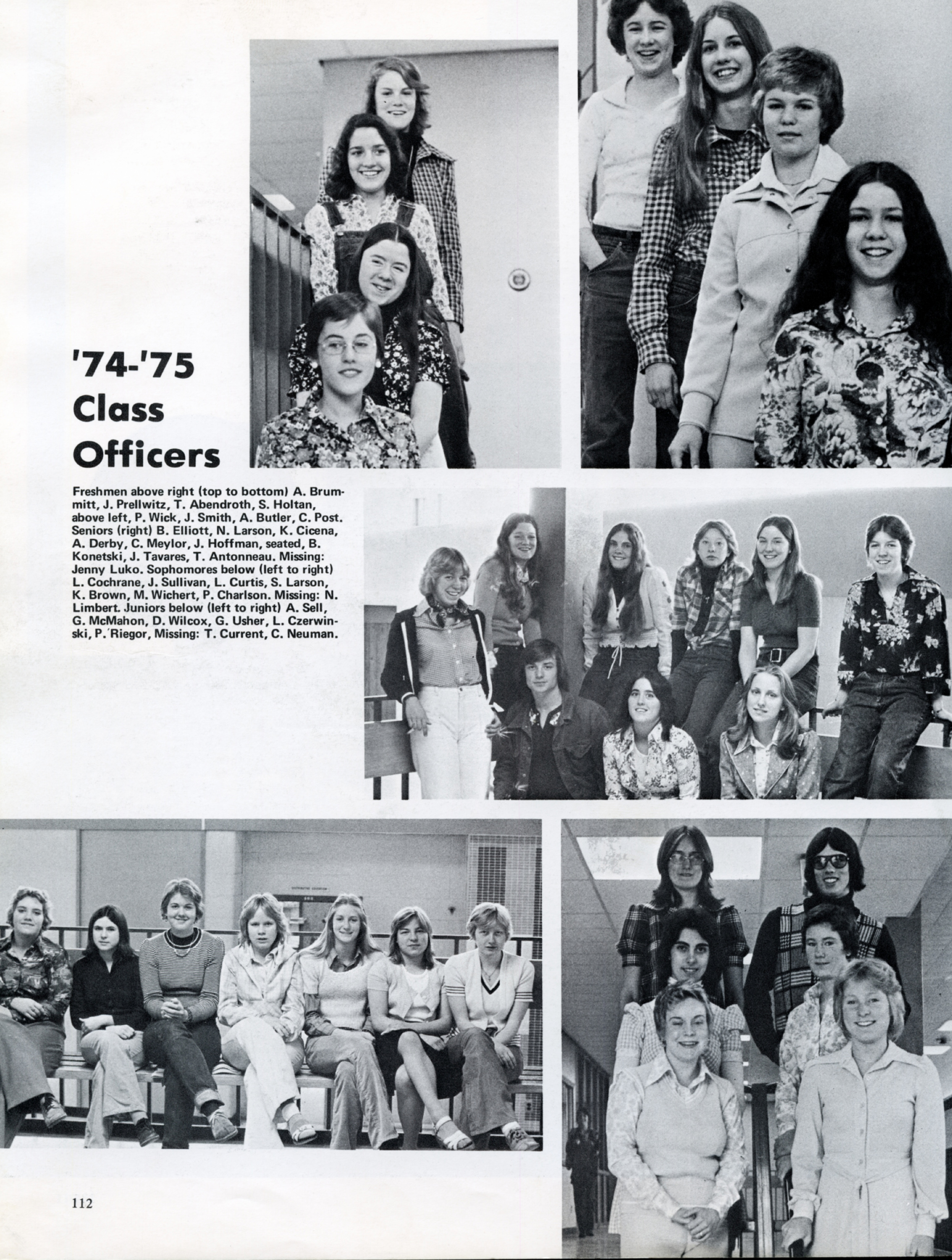OHS Reflections 1975 113