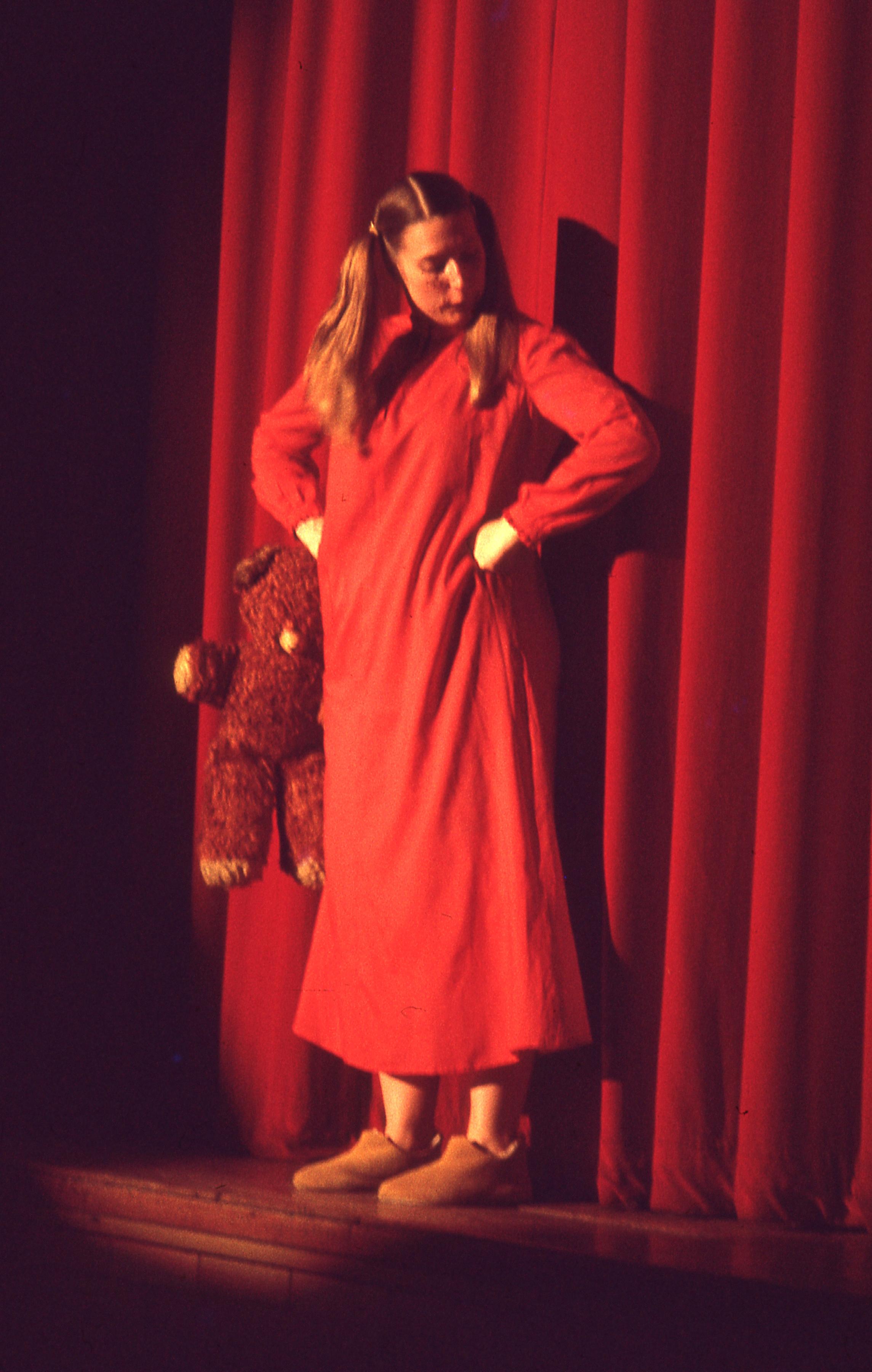 Scholar Show 1975 Anderson