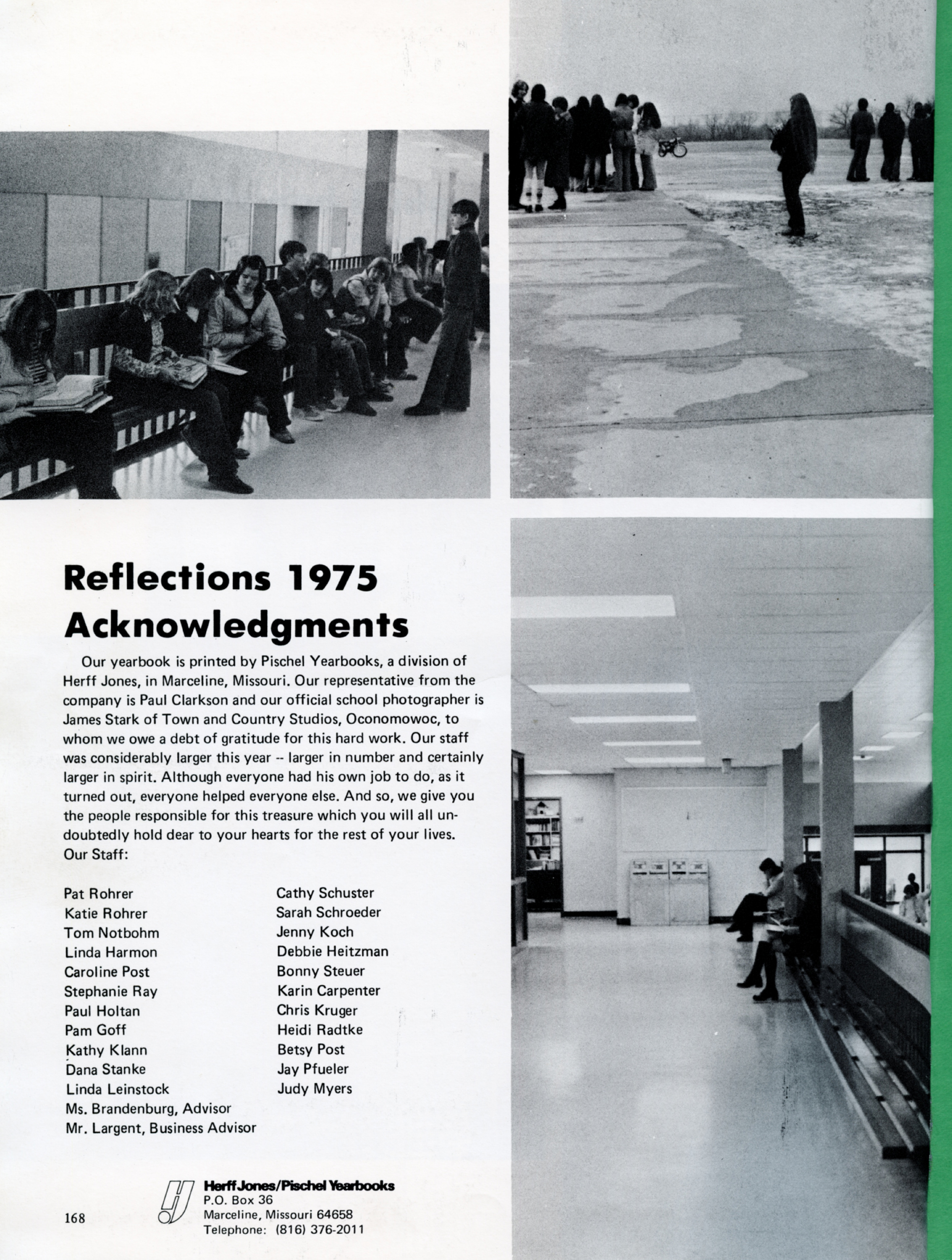 OHS Reflections 1975 166
