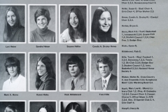 OHS Reflections 1975 145