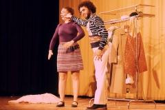 Scholar Show 1975 barbieken