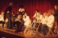 Scholar Show 1975 kazoo